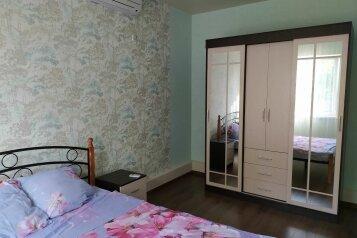 Дом, 40 кв.м. на 5 человек, 1 спальня, Пляжная улица, 12, Керчь - Фотография 1