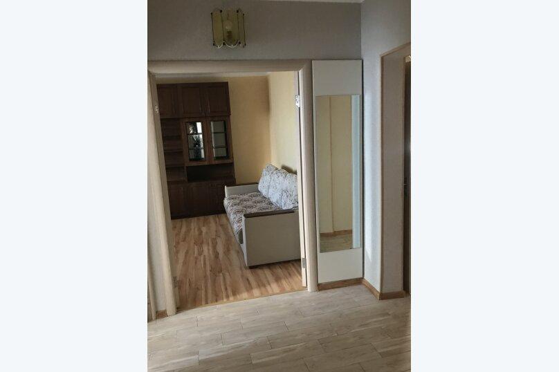 3-комн. квартира, 55 кв.м. на 4 человека, улица Ленина, 10, Адлер - Фотография 10