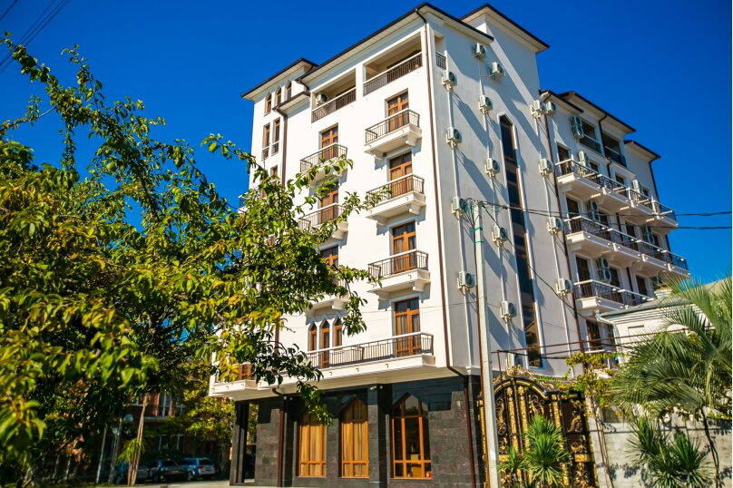 Garuda Boutique Hotel  (Гаруда Бутик Отель), улица Бубновой, 33 на 51 номер - Фотография 2