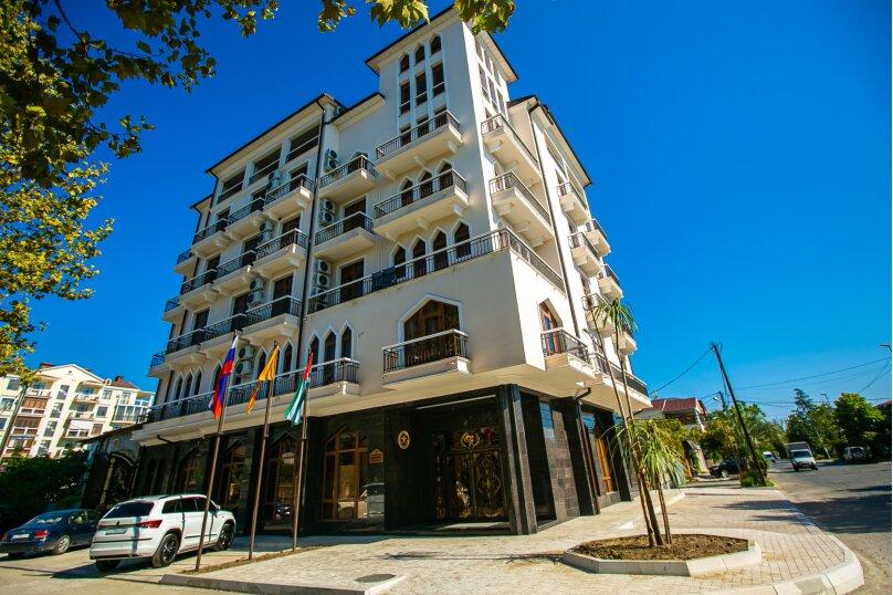 Garuda Boutique Hotel  (Гаруда Бутик Отель), улица Бубновой, 33 на 51 номер - Фотография 1