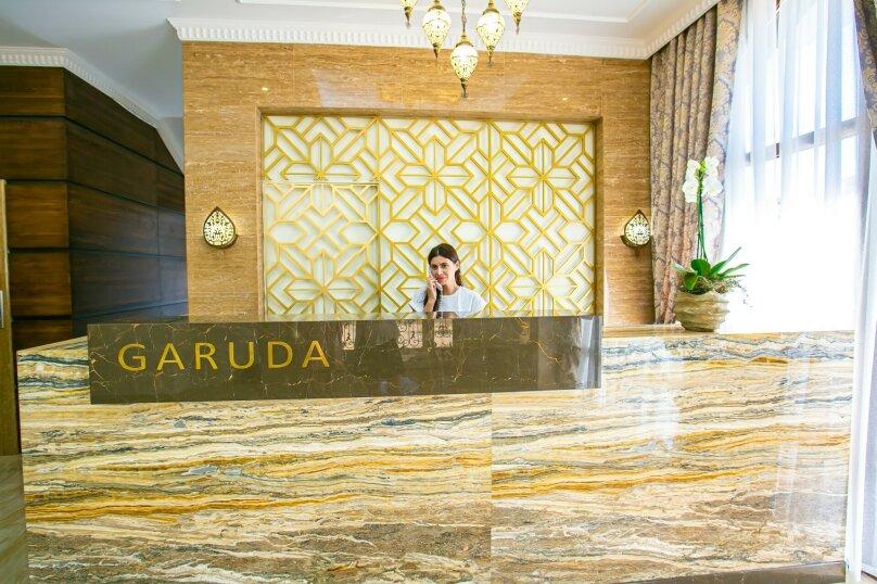 Garuda Boutique Hotel  (Гаруда Бутик Отель), улица Бубновой, 33 на 51 номер - Фотография 3