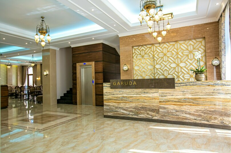 Garuda Boutique Hotel  (Гаруда Бутик Отель), улица Бубновой, 33 на 51 номер - Фотография 4