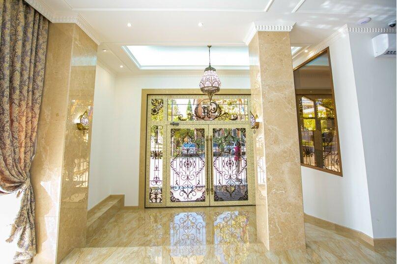 Garuda Boutique Hotel  (Гаруда Бутик Отель), улица Бубновой, 33 на 51 номер - Фотография 5