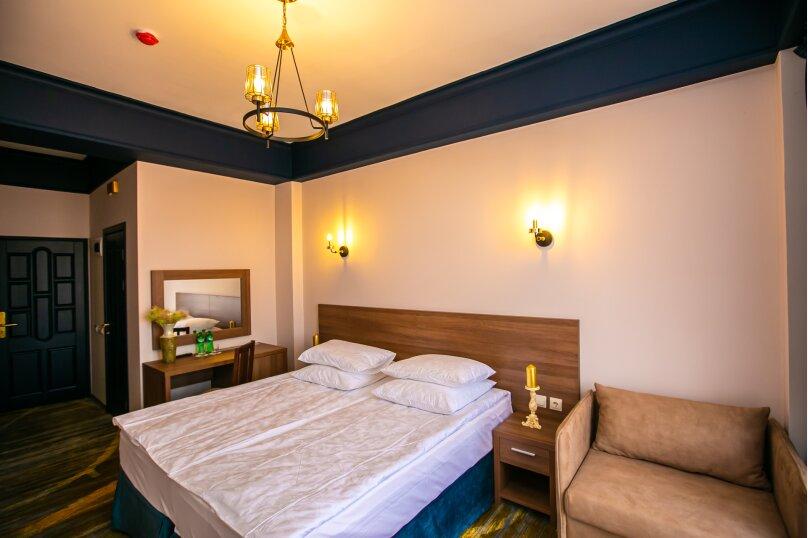 Garuda Boutique Hotel  (Гаруда Бутик Отель), улица Бубновой, 33 на 51 номер - Фотография 21