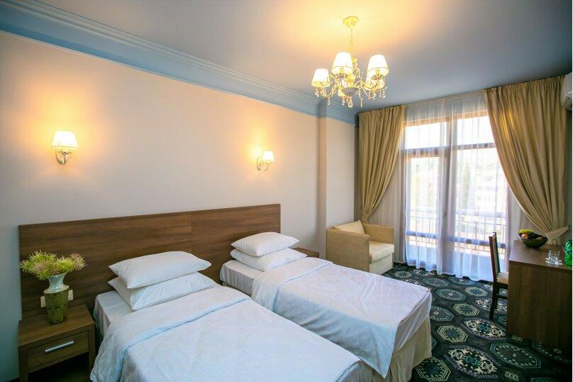 Garuda Boutique Hotel  (Гаруда Бутик Отель), улица Бубновой, 33 на 51 номер - Фотография 22