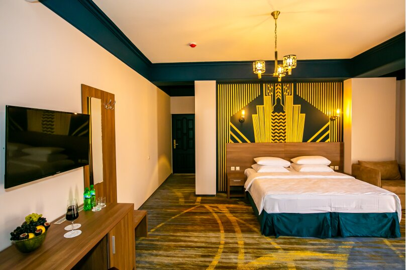 Garuda Boutique Hotel  (Гаруда Бутик Отель), улица Бубновой, 33 на 51 номер - Фотография 24