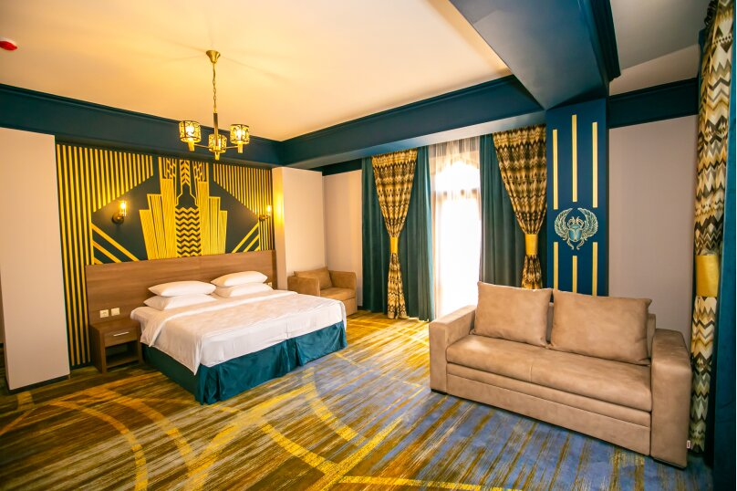 Garuda Boutique Hotel  (Гаруда Бутик Отель), улица Бубновой, 33 на 51 номер - Фотография 25