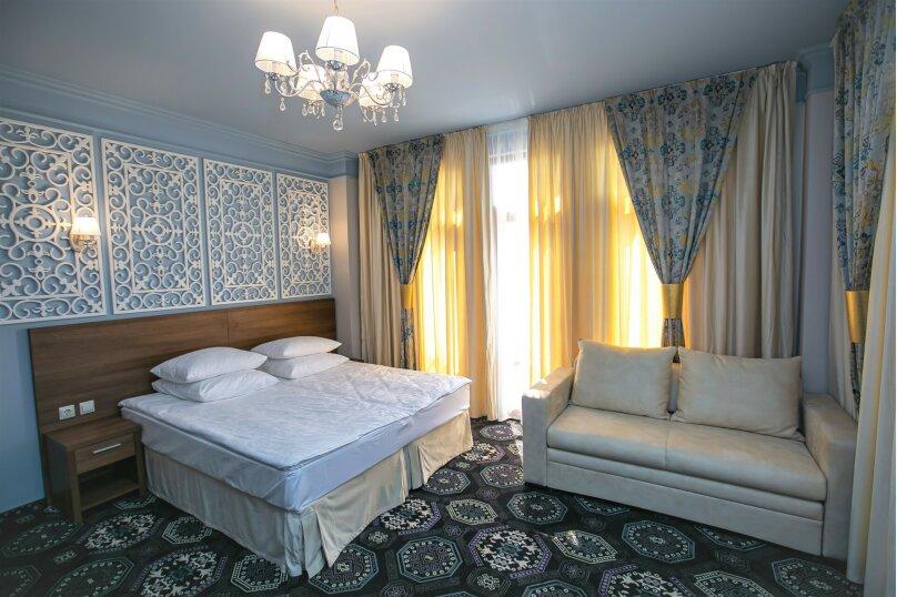 Garuda Boutique Hotel  (Гаруда Бутик Отель), улица Бубновой, 33 на 51 номер - Фотография 29