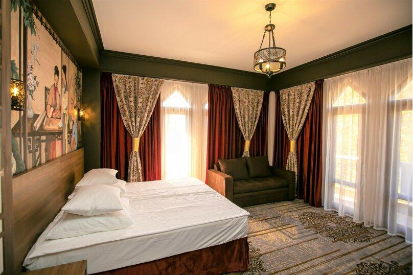 Garuda Boutique Hotel  (Гаруда Бутик Отель), улица Бубновой, 33 на 51 номер - Фотография 30