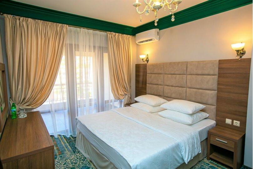 Garuda Boutique Hotel  (Гаруда Бутик Отель), улица Бубновой, 33 на 51 номер - Фотография 14