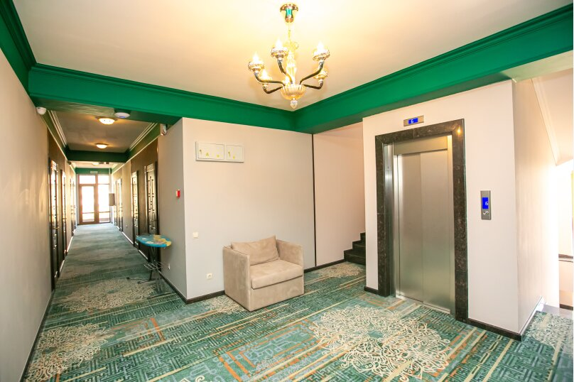 Garuda Boutique Hotel  (Гаруда Бутик Отель), улица Бубновой, 33 на 51 номер - Фотография 9