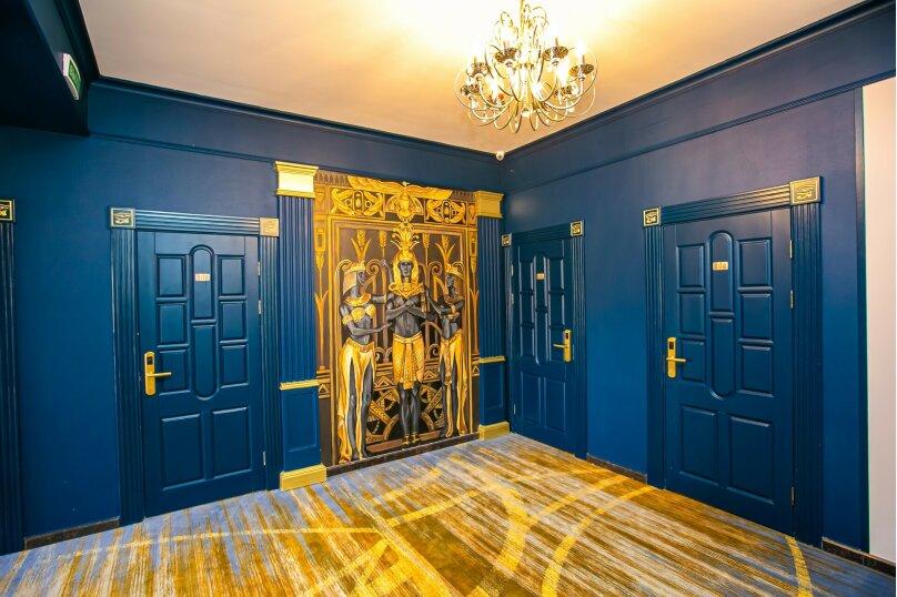 Garuda Boutique Hotel  (Гаруда Бутик Отель), улица Бубновой, 33 на 51 номер - Фотография 12
