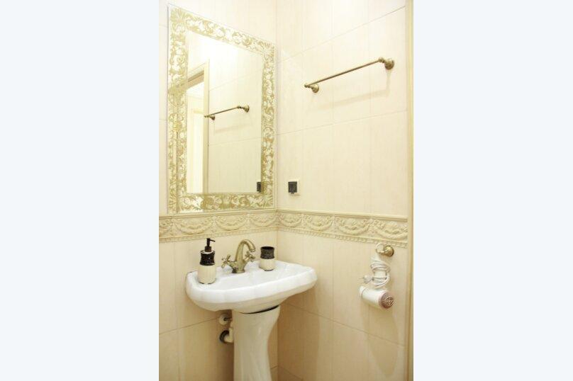 "Гостевой дом ""Union на Марата"", улица Марата, 29 на 4 комнаты - Фотография 14"