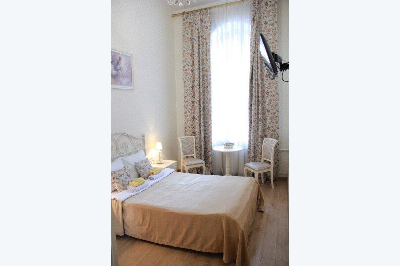 "Гостевой дом ""Union на Марата"", улица Марата, 29 на 4 комнаты - Фотография 16"
