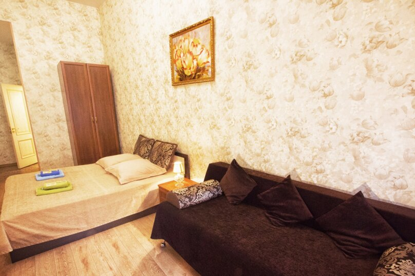 "Гостевой дом ""Union на Марата"", улица Марата, 29 на 4 комнаты - Фотография 8"