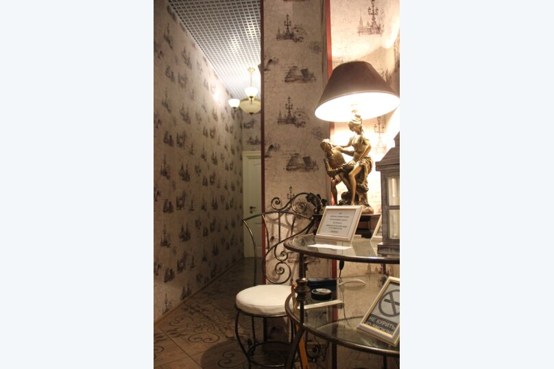 "Гостевой дом ""Union на Марата"", улица Марата, 29 на 4 комнаты - Фотография 2"