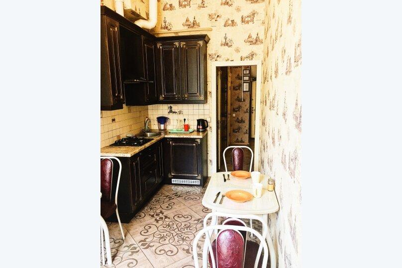 "Гостевой дом ""Union на Марата"", улица Марата, 29 на 4 комнаты - Фотография 6"