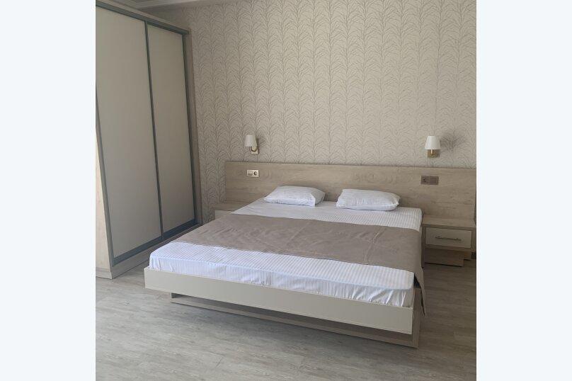 Отдельная комната, улица Горького, 15А, Алушта - Фотография 1