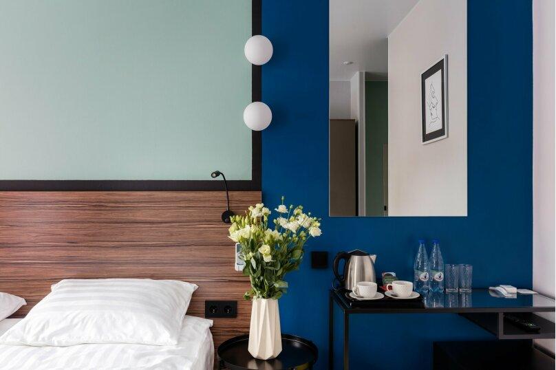 Улучшенный двухместный номер с 1 кроватью, Гончарная улица, 26, Санкт-Петербург - Фотография 2