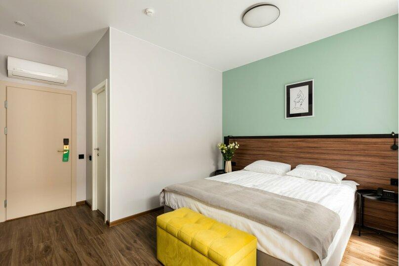 Улучшенный двухместный номер с 1 кроватью, Гончарная улица, 26, Санкт-Петербург - Фотография 4