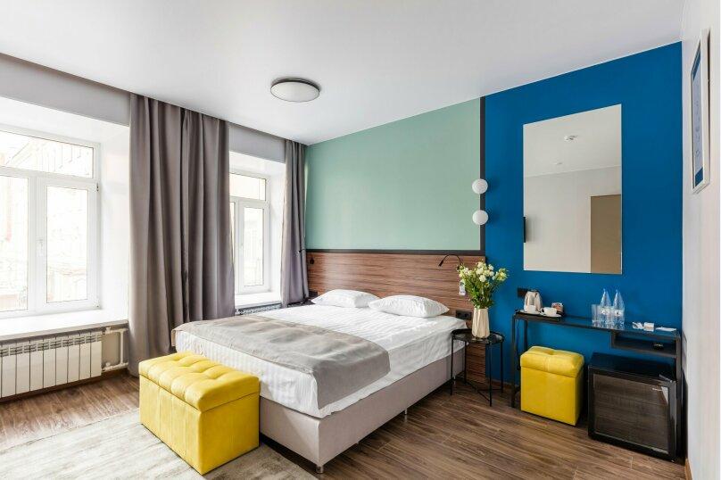 Улучшенный двухместный номер с 1 кроватью, Гончарная улица, 26, Санкт-Петербург - Фотография 6