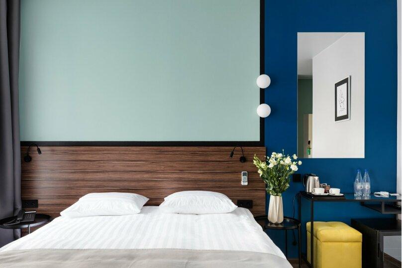 Улучшенный двухместный номер с 1 кроватью, Гончарная улица, 26, Санкт-Петербург - Фотография 7