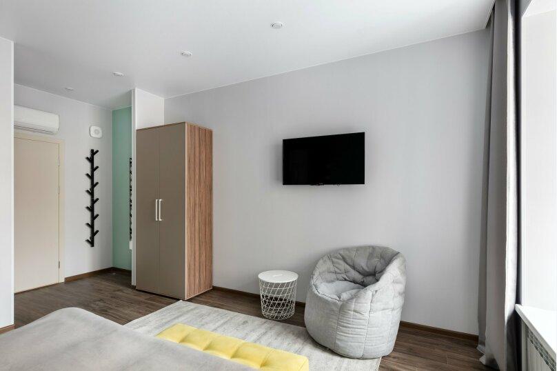 Улучшенный двухместный номер с 1 кроватью, Гончарная улица, 26, Санкт-Петербург - Фотография 8