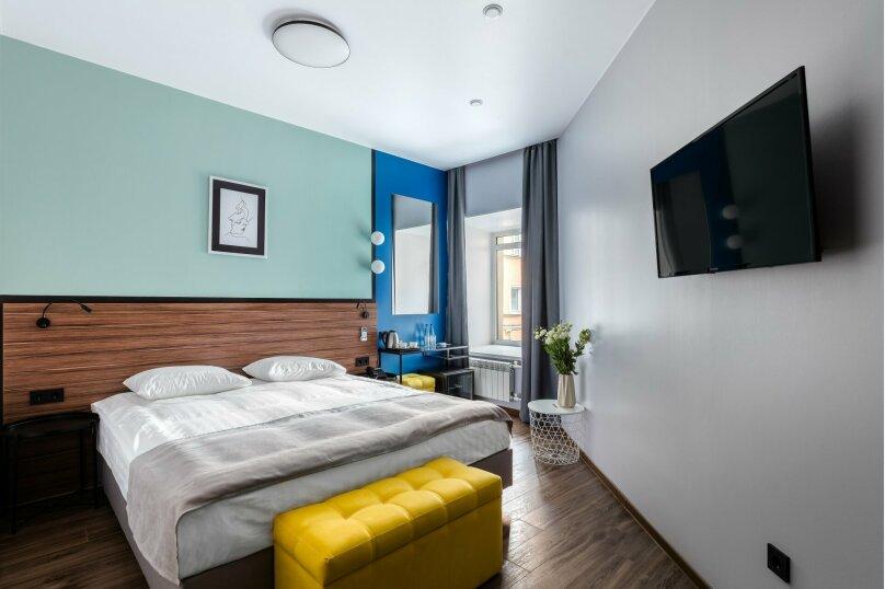 Улучшенный двухместный номер с 1 кроватью, Гончарная улица, 26, Санкт-Петербург - Фотография 9