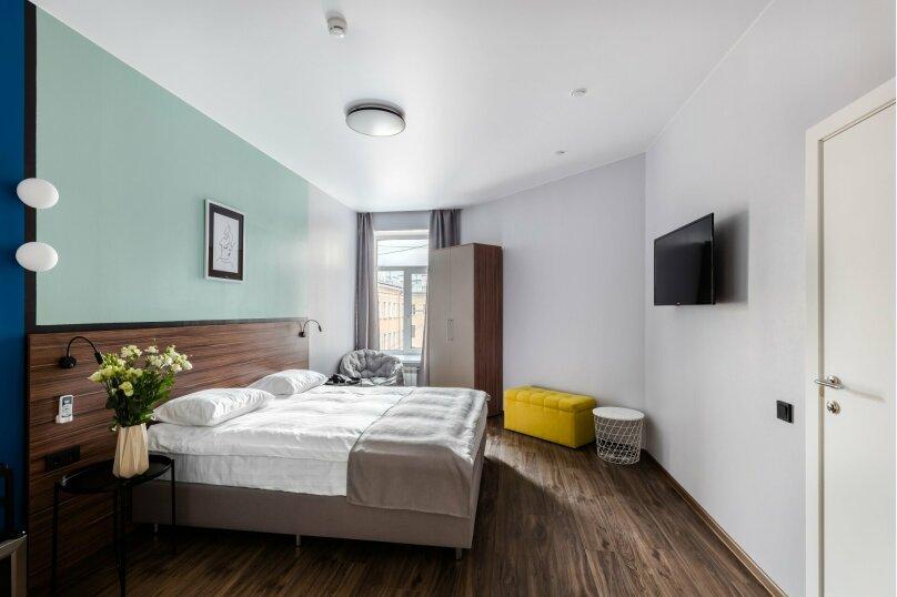 Улучшенный двухместный номер с 1 кроватью, Гончарная улица, 26, Санкт-Петербург - Фотография 10