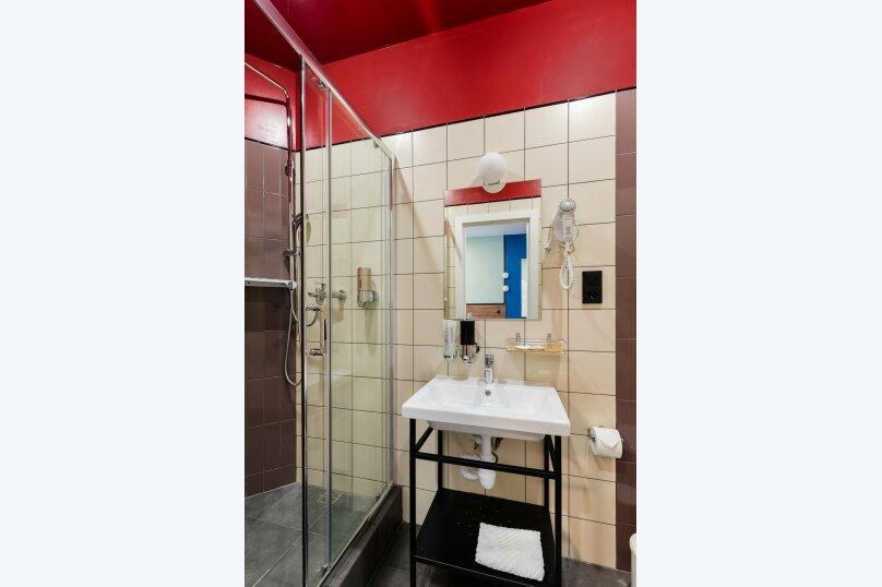 Улучшенный двухместный номер с 1 кроватью, Гончарная улица, 26, Санкт-Петербург - Фотография 11