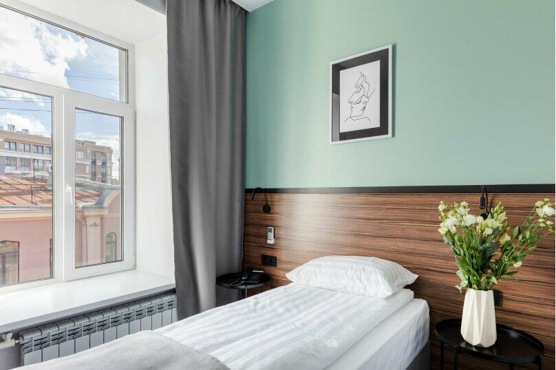 Отдельная комната, Гончарная улица, 26, Санкт-Петербург - Фотография 6