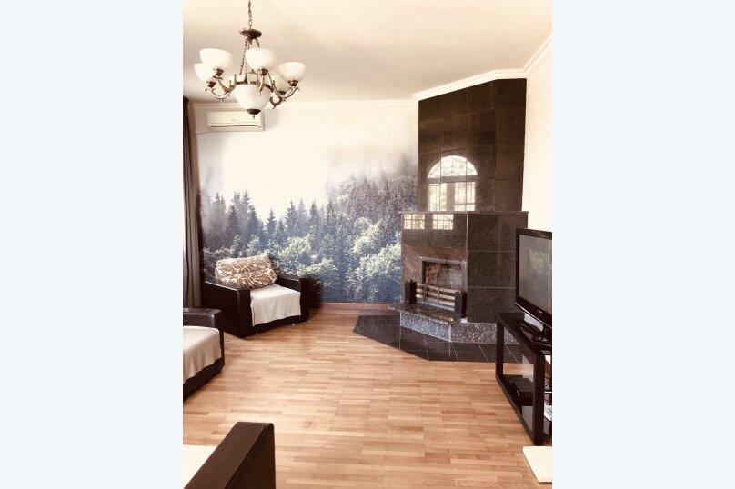 2 этажа под. ключ!, 240 кв.м. на 7 человек, 3 спальни, Сухумское шоссе, 32К, Сочи - Фотография 32