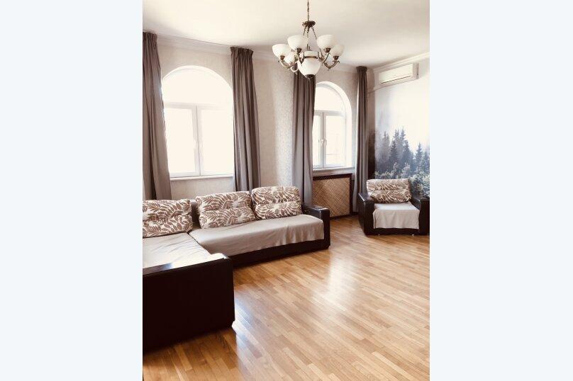 2 этажа под. ключ!, 240 кв.м. на 7 человек, 3 спальни, Сухумское шоссе, 32К, Сочи - Фотография 33