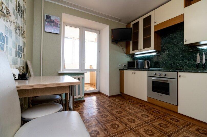 1-комн. квартира, 40 кв.м. на 3 человека, улица Менделеева, 138, Уфа - Фотография 7