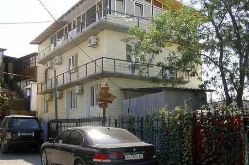 """Гостевой дом """"Морская, 8"""", Морская улица, 8 на 18 комнат - Фотография 2"""