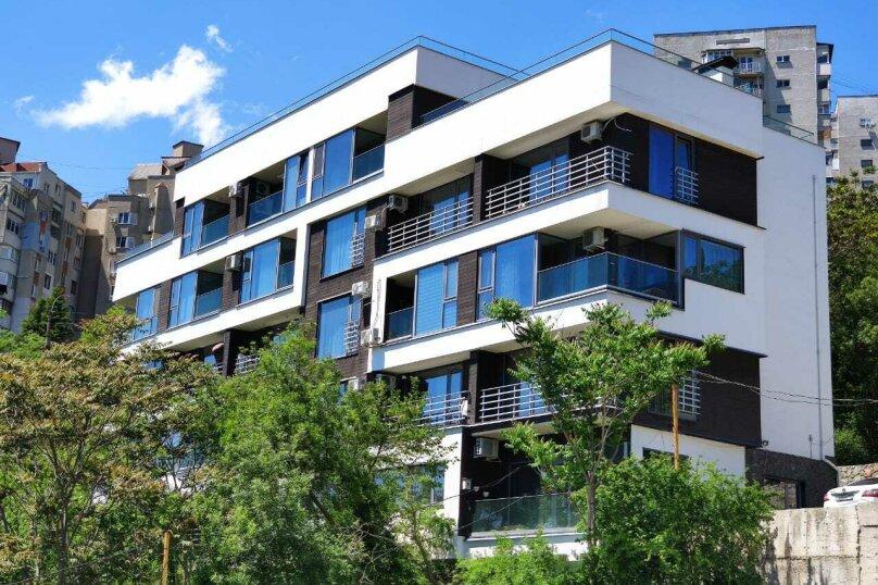 1-комн. квартира, 36 кв.м. на 2 человека, улица Мира, 10Д, Массандра, Ялта - Фотография 11