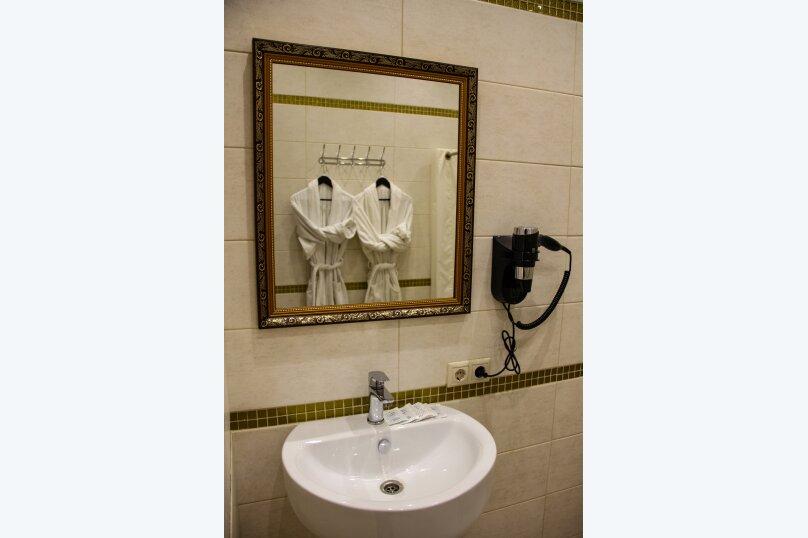 """Отель """"Versal"""", Юбилейная , 3/4 на 16 номеров - Фотография 35"""