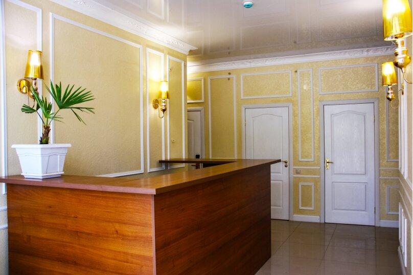 """Отель """"Versal"""", Юбилейная , 3/4 на 16 номеров - Фотография 41"""
