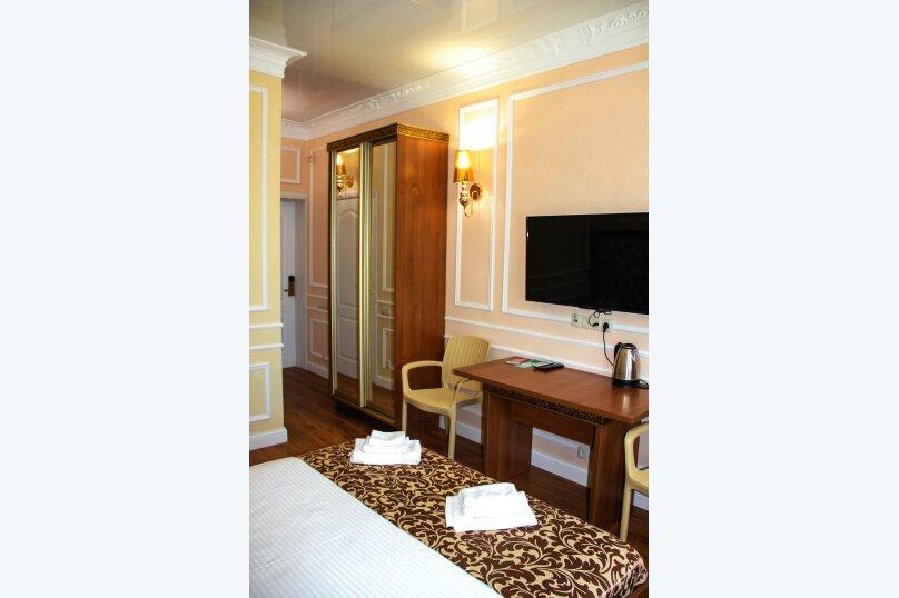 """Отель """"Versal"""", Юбилейная , 3/4 на 16 номеров - Фотография 137"""