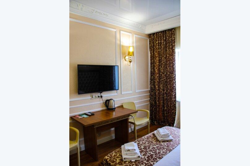 """Отель """"Versal"""", Юбилейная , 3/4 на 16 номеров - Фотография 139"""