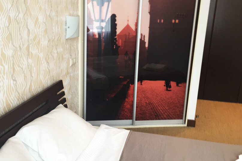 2-комн. квартира, 52 кв.м. на 4 человека, улица Циолковского, 16/23, Королев - Фотография 2