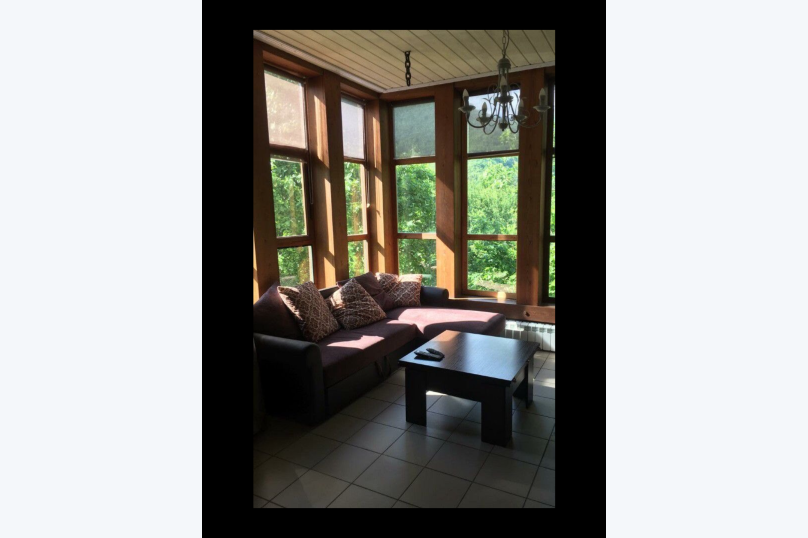 Уютный Дом Целиком с видом на горы, 193 кв.м. на 8 человек, 4 спальни, Дубравная улица, 24, Эстосадок, Красная Поляна - Фотография 2