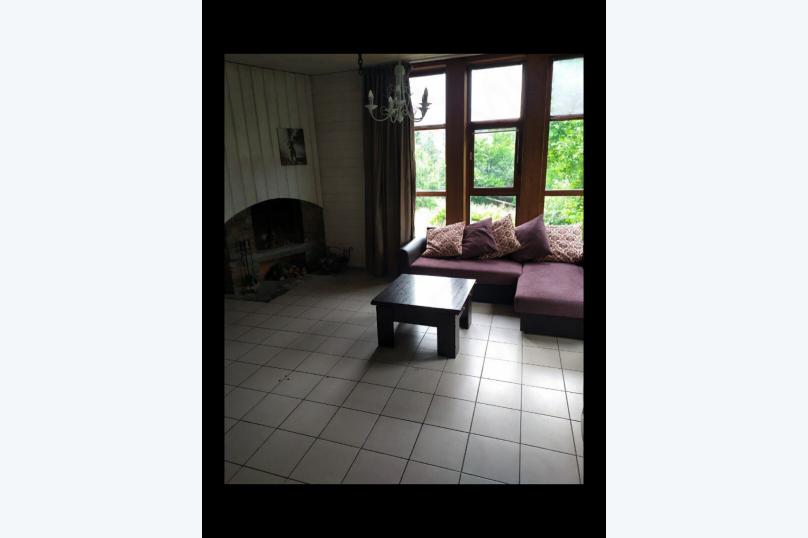 Уютный Дом Целиком с видом на горы, 193 кв.м. на 8 человек, 4 спальни, Дубравная улица, 24, Эстосадок, Красная Поляна - Фотография 8