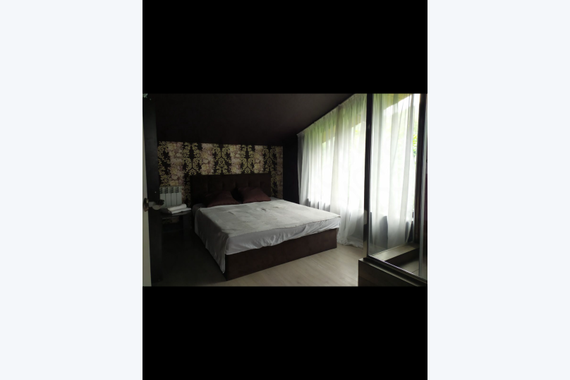 Уютный Дом Целиком с видом на горы, 193 кв.м. на 8 человек, 4 спальни, Дубравная улица, 24, Эстосадок, Красная Поляна - Фотография 16