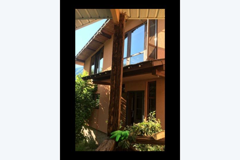 Уютный Дом Целиком с видом на горы, 193 кв.м. на 8 человек, 4 спальни, Дубравная улица, 24, Эстосадок, Красная Поляна - Фотография 20