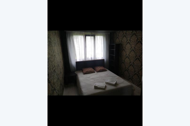 Уютный Дом Целиком с видом на горы, 193 кв.м. на 8 человек, 4 спальни, Дубравная улица, 24, Эстосадок, Красная Поляна - Фотография 21