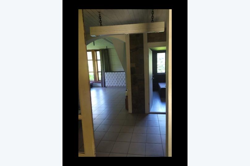 Уютный Дом Целиком с видом на горы, 193 кв.м. на 8 человек, 4 спальни, Дубравная улица, 24, Эстосадок, Красная Поляна - Фотография 23