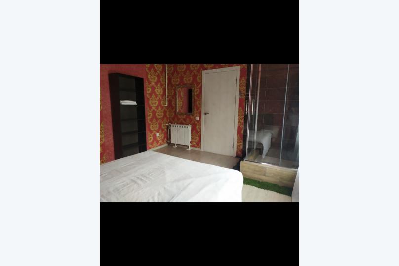 Уютный Дом Целиком с видом на горы, 193 кв.м. на 8 человек, 4 спальни, Дубравная улица, 24, Эстосадок, Красная Поляна - Фотография 24