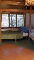 Дом, 40 кв.м. на 4 человека, 2 спальни, СНТ Волна, улица 4-я Линия, правая сторона, 2, поселок Орджоникидзе, Феодосия - Фотография 1
