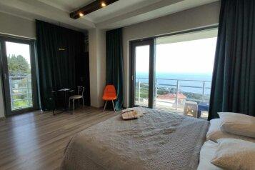 1-комн. квартира, 36 кв.м. на 2 человека, улица Мира, 10Д, Массандра, Ялта - Фотография 1